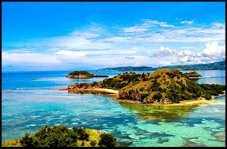 Rute dan Akses Menuju Taman Wisata Alam 17 Pulau Riung