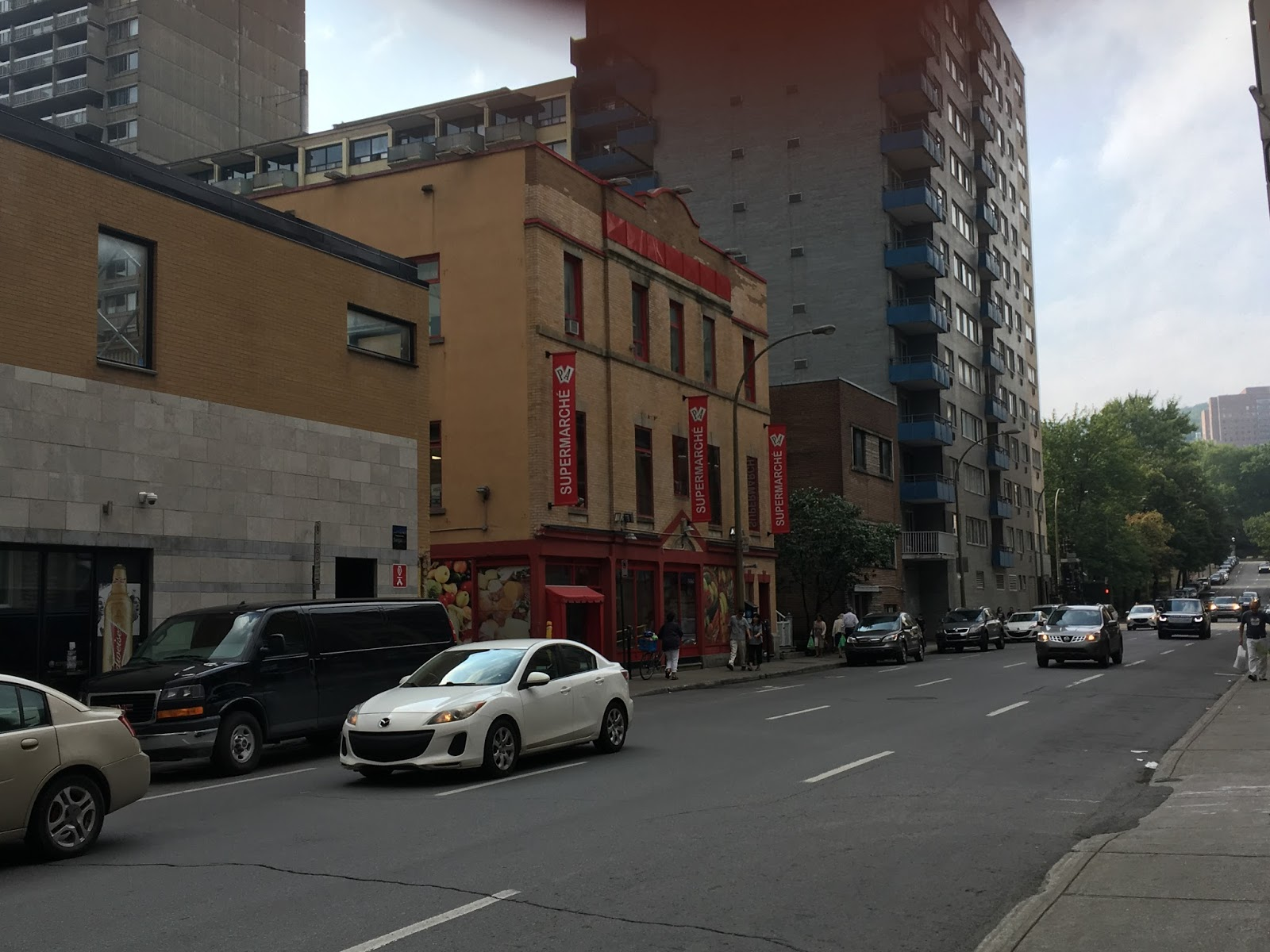 looking for some nsa in montreal