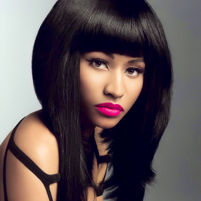 Nicki Minaj - Regular Degular