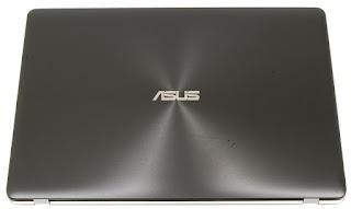 Asus X750J Drivers Download