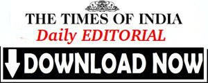 Times_of_India_TOI_Editorials
