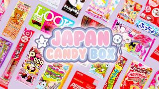 Resultado de imagen de japan candy box