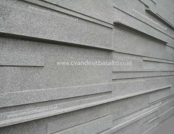 Batu Alam untuk Rumah Bangunan Minimalis, Klasik, Art Deco
