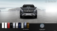 Mercedes GLE 400 4MATIC 2015 màu Xám Tenorite 755