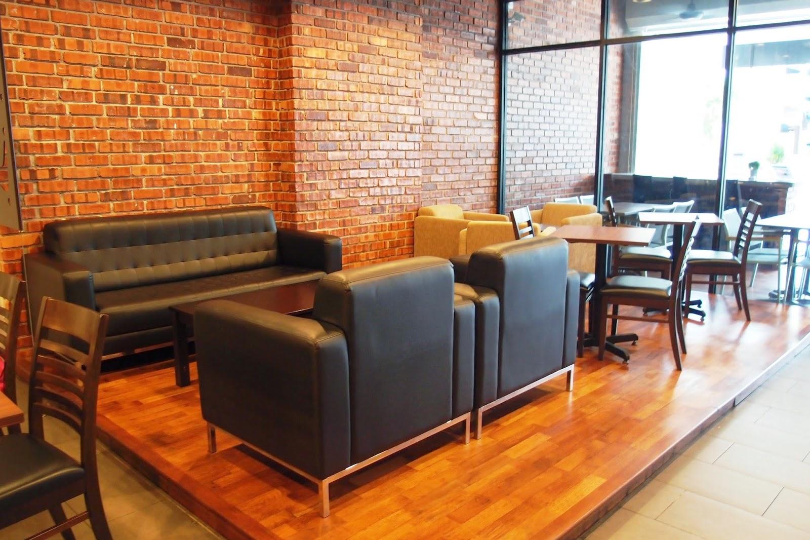 Red Sofa Cafe Baku Comfy Sofas Follow Me To Eat La Malaysian Food Blog Crave