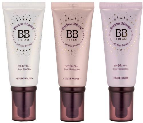 Arti Dari Kosmetik Kecantikan Bb Cream