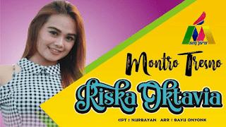 Lirik Lagu Montro Tresno (Dan Artinya) - Riska Oktavia
