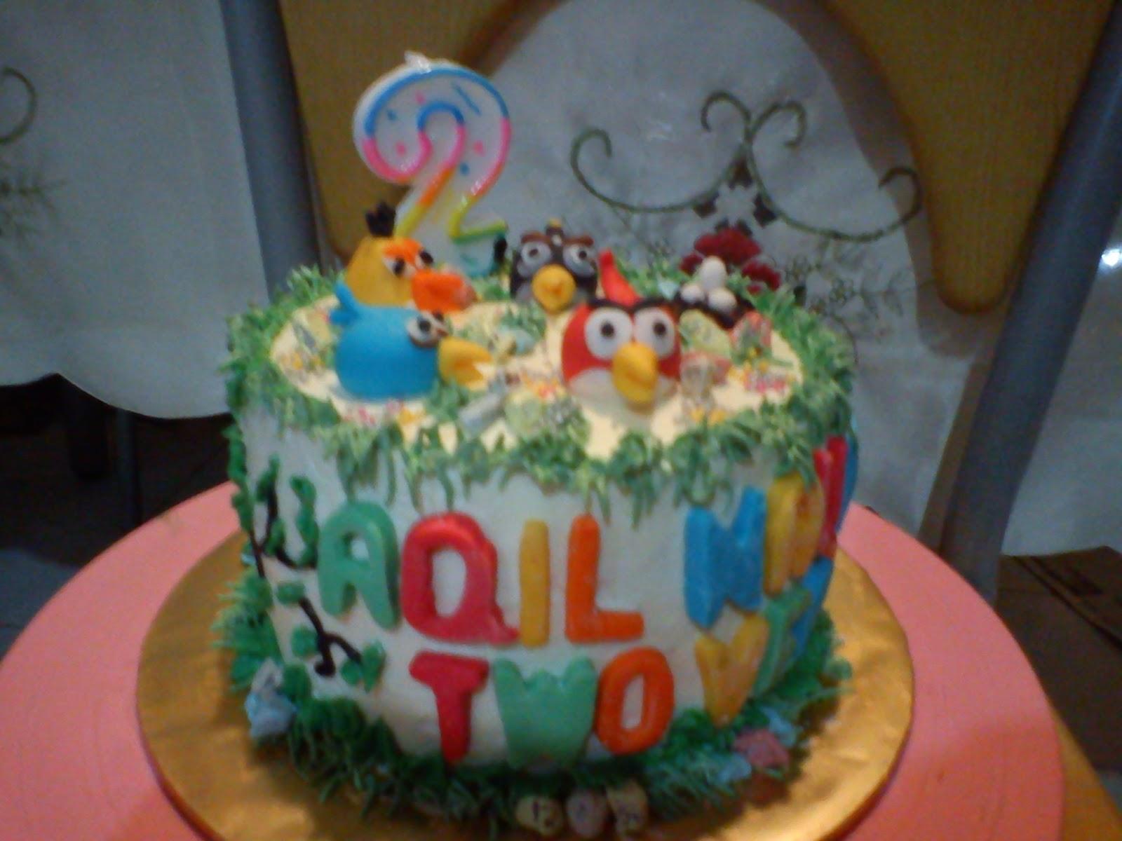 Linda Cake Birthday Happy Mama