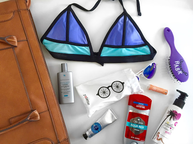What to bring to the pool or beach: Skinceuticals review, Polette Eyewear, Million Dollar Tan, and more!