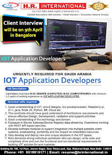IOT APPLICATION DEVELOPERS TEXT IMAGE