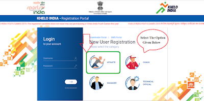Khelo India Application form,khelo india,sarkari yojana,bharatiya yojana,government schemes