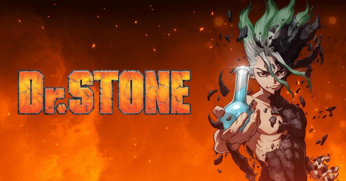 Dr. Stone Download Batch 1-20 [Update November 2019 ...