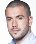 Shayne Ward leaving Corrie