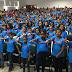 PROERD realiza formatura de  adolescentes em Bom Jesus da Lapa