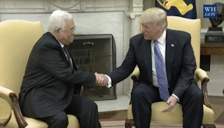 Palestinians Use Deception for Greater Acceptance