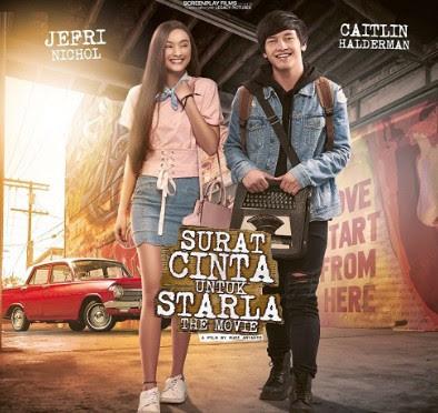 Surat Cinta untuk Starla the Movie (2017) WEB-DL Full Movie