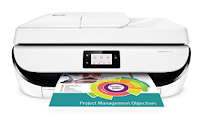 HP OfficeJet 5232 Treiber
