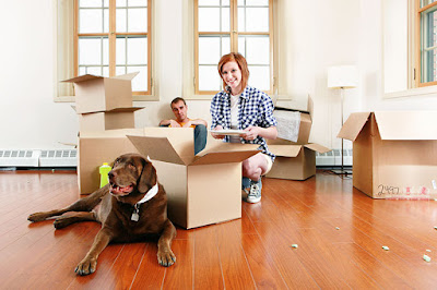 Need to Move? Use These Tips to Keep It Easy and Stress Free!