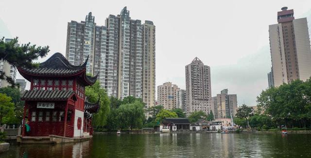 Parques Shanghai
