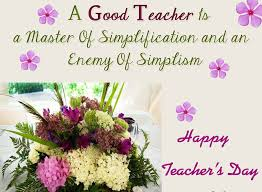 Happy Teachers Day Quotes, Images 2016 for Best Teacher