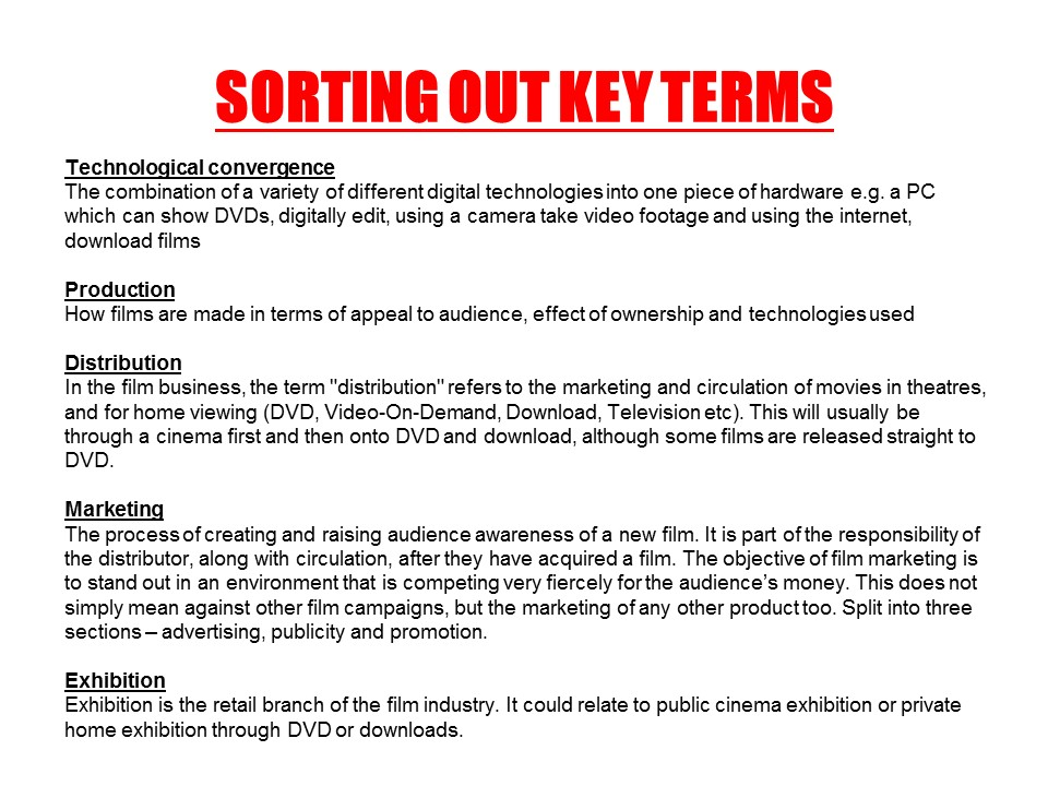key business studies terms A lot of the key terms that you may need in a gcse business exam i don't think this is all of them from the course, but most of them are here.