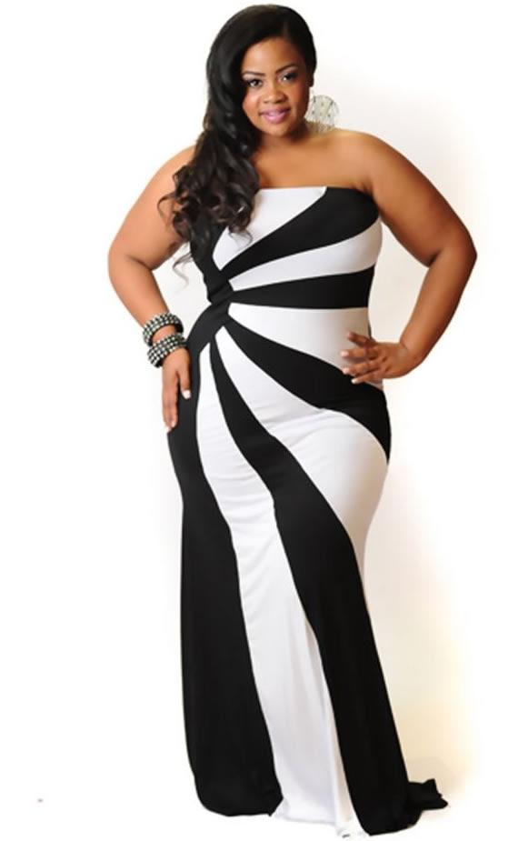 c276164c14d Plus Size Fashion Advice -