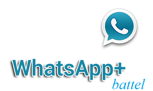 Whatsapp plus battel