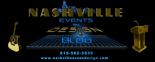 Nashville Events by Design