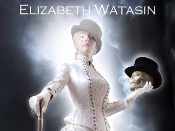 Cover-to-Cover Reveal and Giveaway of Dark Victorian: Risen by Elizabeth Watasin