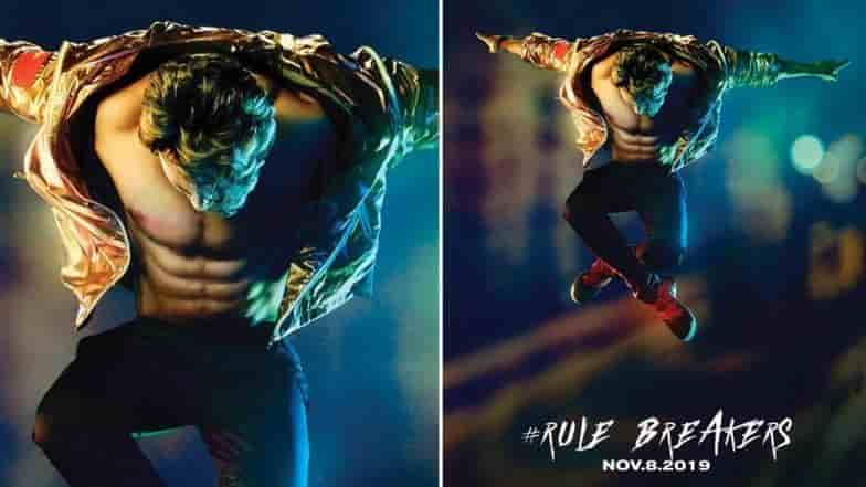 No ABCD 3, this is Varun Dhawan's Upcoming Dance Film, Poster Release