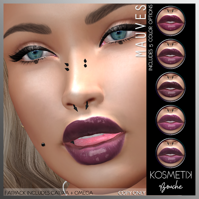 .kosmetik at The Makeover Room [JUL 01]