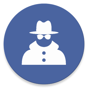 تطبيق Profile Stalkers For Facebook