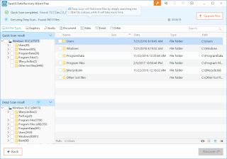 EaseUS Data Recovery Wizard v11.9 Full Crack