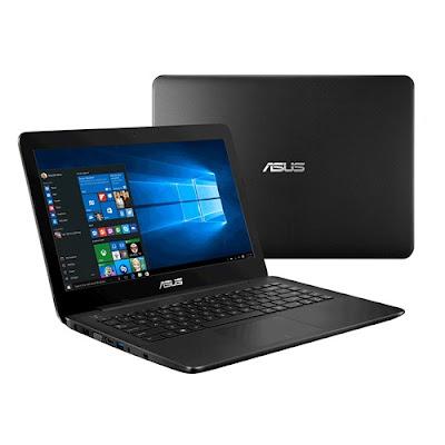 Asus resmi mengeluarkan Produk terbaru nya Review Asus X454YI AMD A8-7410 | AMD Radeon R5 M320 2GB | 4GB DDR3 RAM