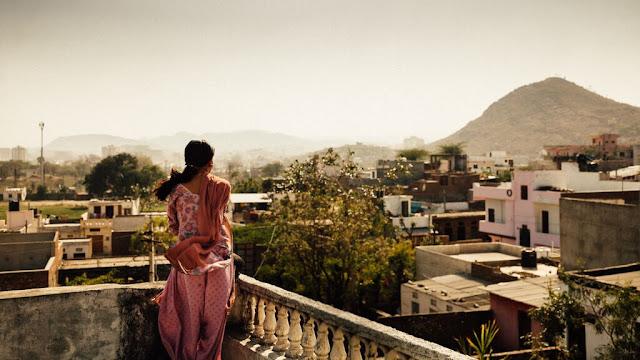'El Viaje de Nisha' de Iram Haq