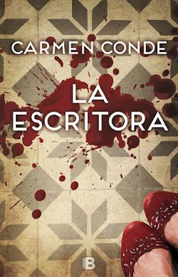 La escritora - Carmen Conde (2017)