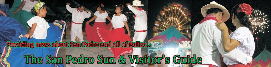The San Pedro Sun and Visitor Guide