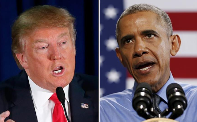 Trump: Iran messed with Obama, they don't mess with me