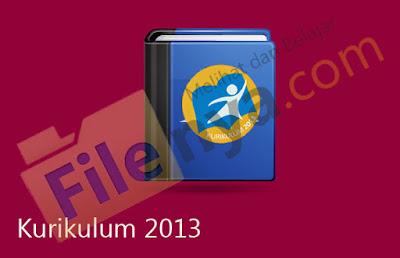 Buku Kurikulum 2013 SD/MI Kelas 3 Revisi 2015