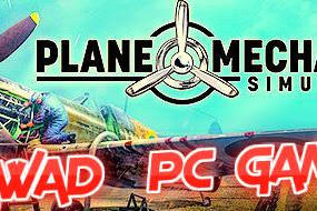 Game: Plane Mechanic Simulator Pc Game Free Download Compressed