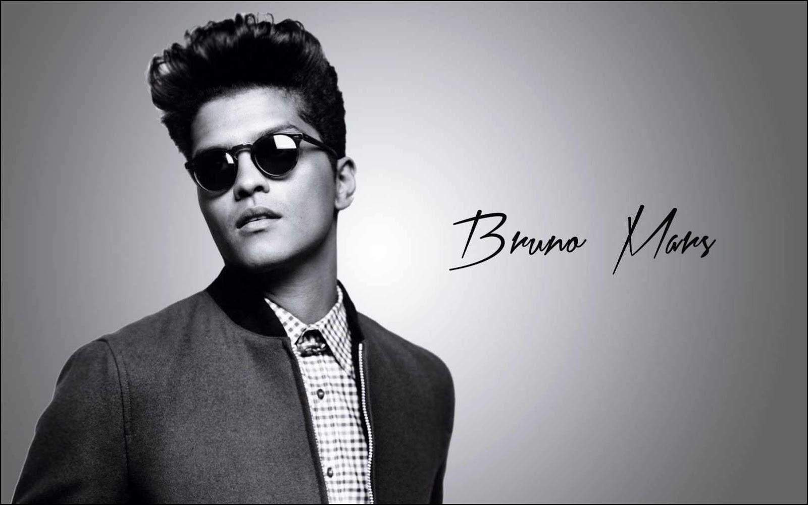 Bruno Mars Discografia