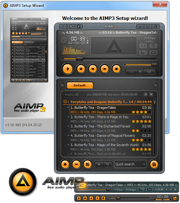 AIMP - Download