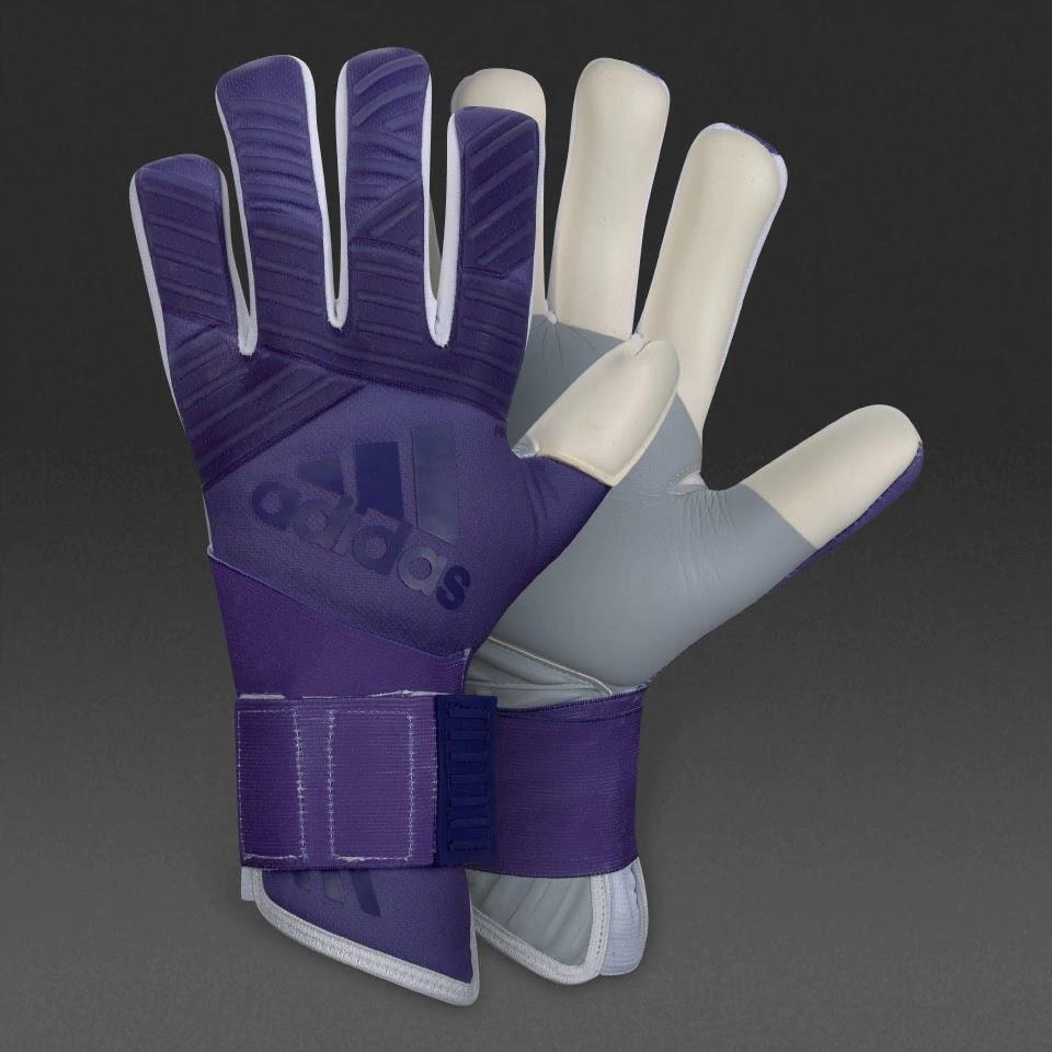 adidas Predator Pro Goalkeeper Gloves - Manuel Neuer ... |Goalkeeper Gloves Adidas 2015