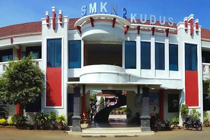 SMK Negeri 2 Kudus