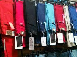 Warna Jeans Zara Wanita