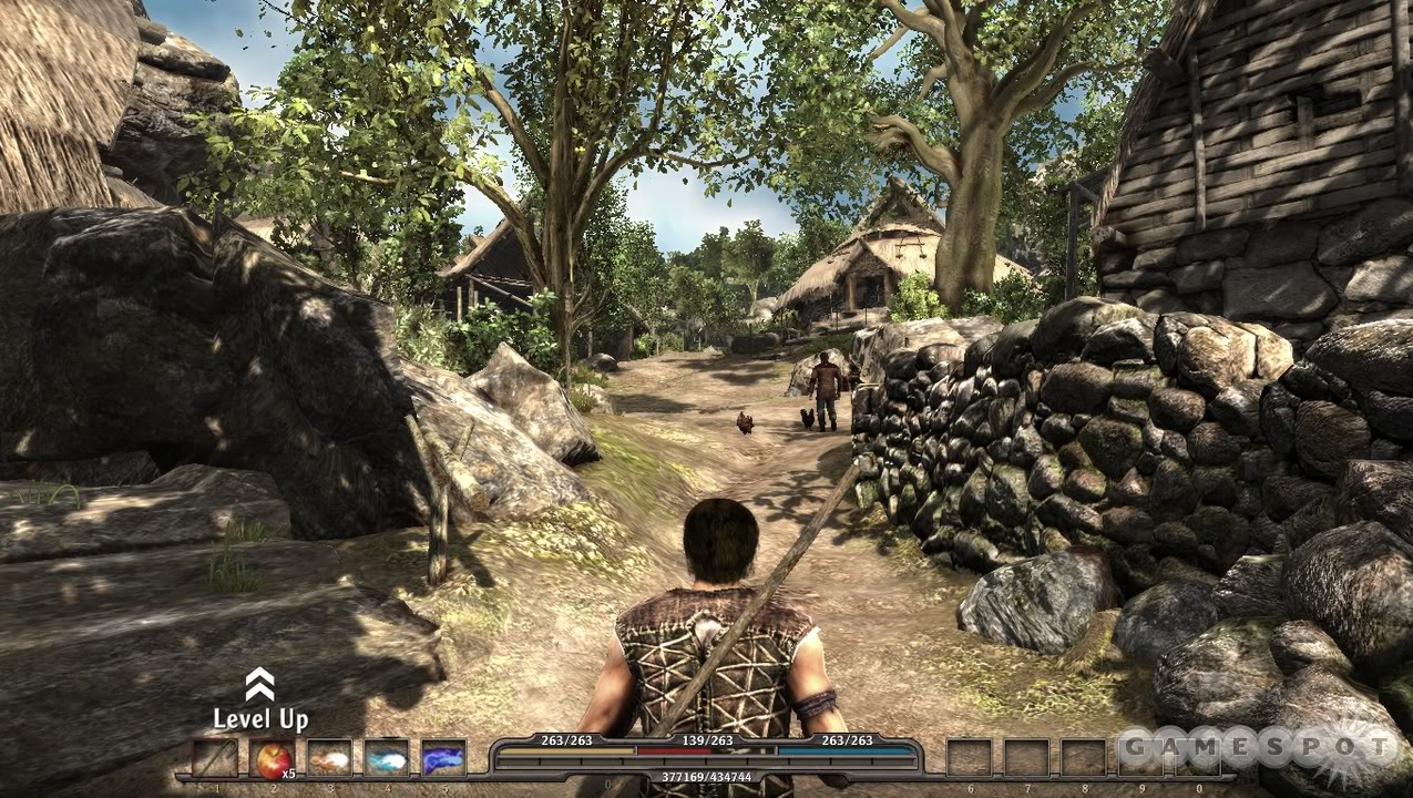 Arcania: Gothic 4 PC Game Download Free Full Version
