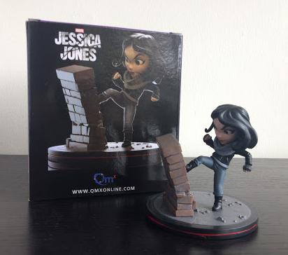 Jessica Jones Figure