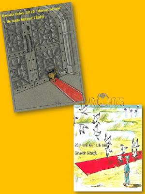 Karcomics Magazine Similar Pages