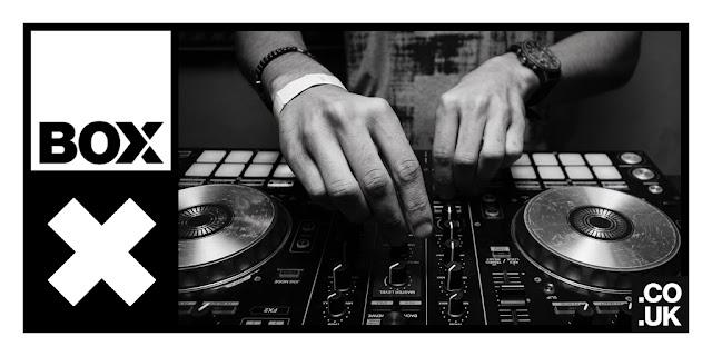 HEY MR DJ, PUT A RECORD ON