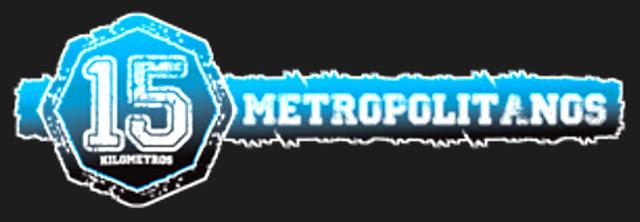 15k y 5k Metropolitanos (Museo Oceanográfico - Buceo - Montevideo, 12/nov/2017)